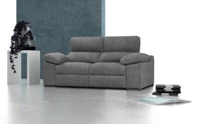 Los mejores sofás, confort y estilo