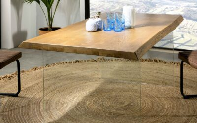 The importance of the sustainable furniture