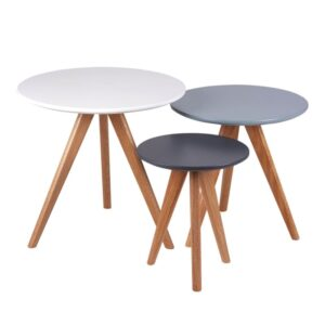Mesas de café