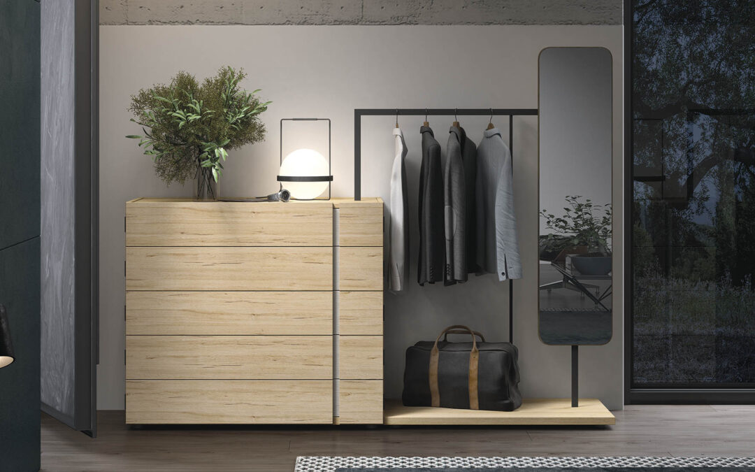 Effective tips to keep your closet always tidy
