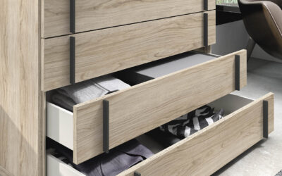 Storage furniture, how to choose it?