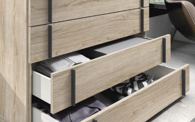 Muebles de almacenaje, ¿cómo elegirlo?