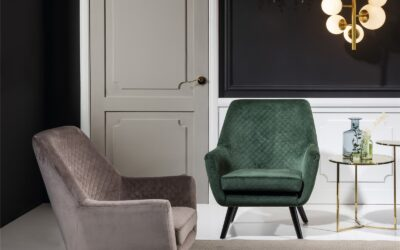 How to take more from a small living room